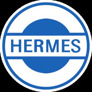 Hermes Schleifmittel Logo