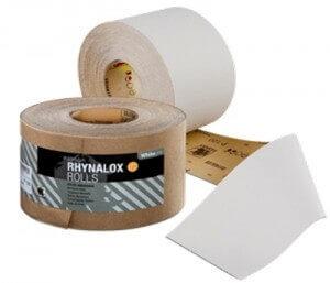 Nazhdachnaya-bumaga-INDASA-RHYNALOX-WHITE-LINE-rulon-115mmx50m