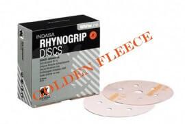 indasa-rhynogrip-white-line-8holes-125mm