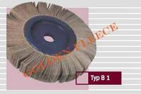 Круг шлифовальный тип В1