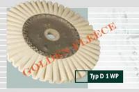Полировальный круг – волна тип D1WP