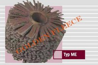 Щетка-полоски-спираль тип МЕ